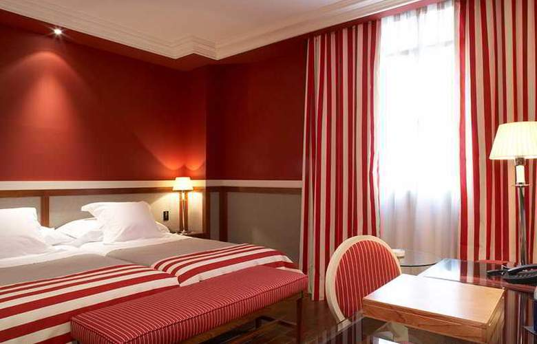 Hotel 1898 - Room - 8