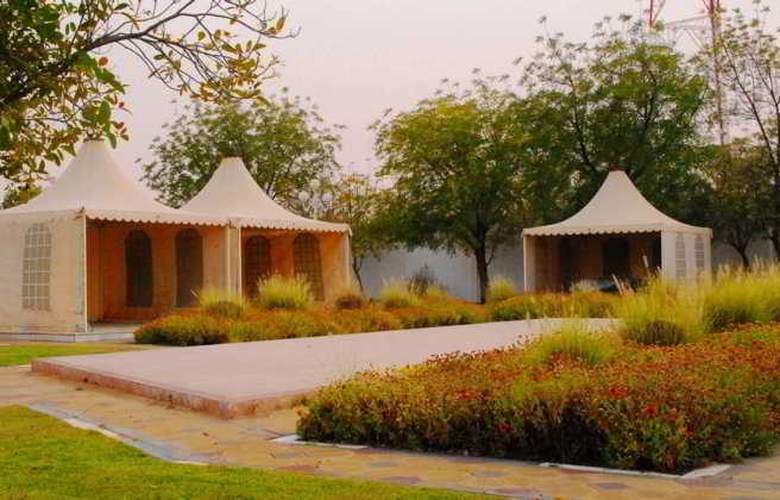 Liwa Hotel Abu Dhabi - General - 6