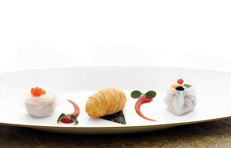 St. Regis Hotel Singapore - Restaurant - 32
