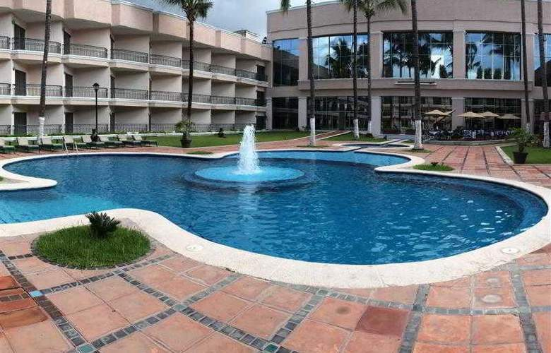 Best Western Nekie Tepic - Hotel - 15