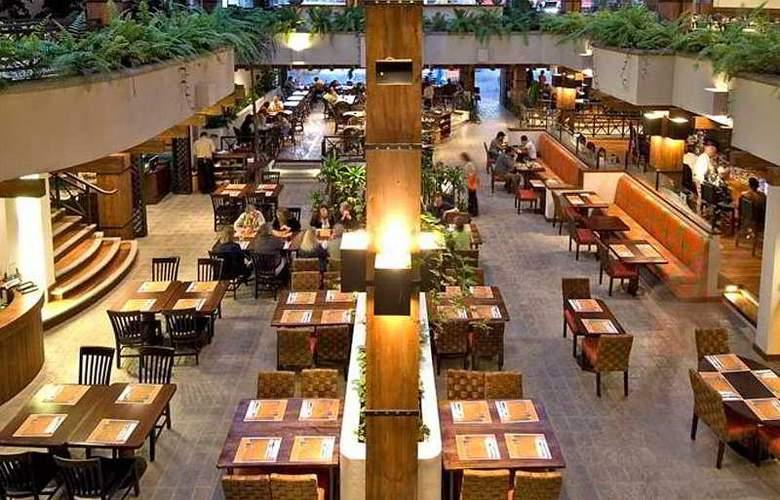 Balmoral - Restaurant - 7
