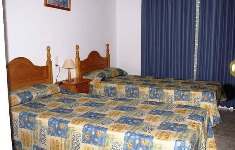 Village Park (Sólo Familias) - Room - 7