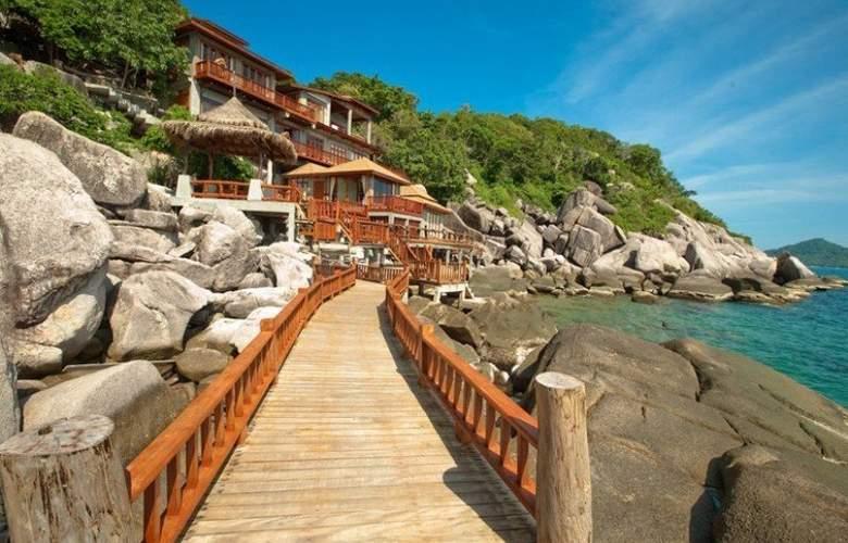 Dusit Buncha Resort Koh Tao - Hotel - 0