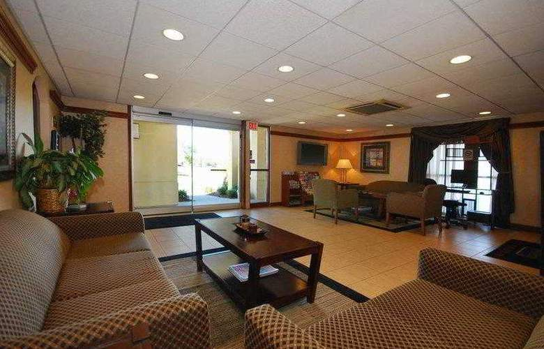 Best Western East Brunswick Inn - Hotel - 2