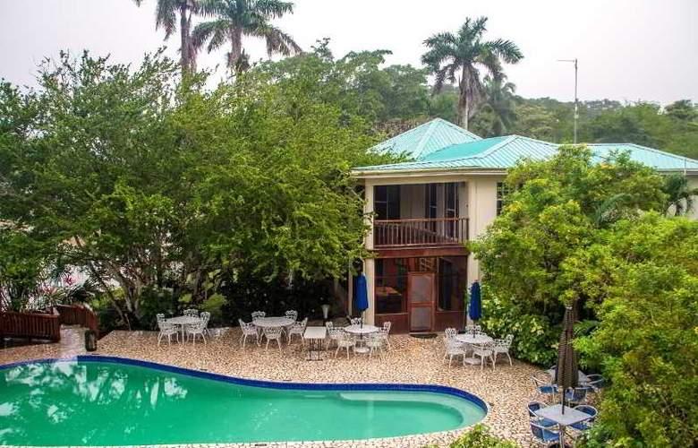 Black Orchid Resort - Pool - 5