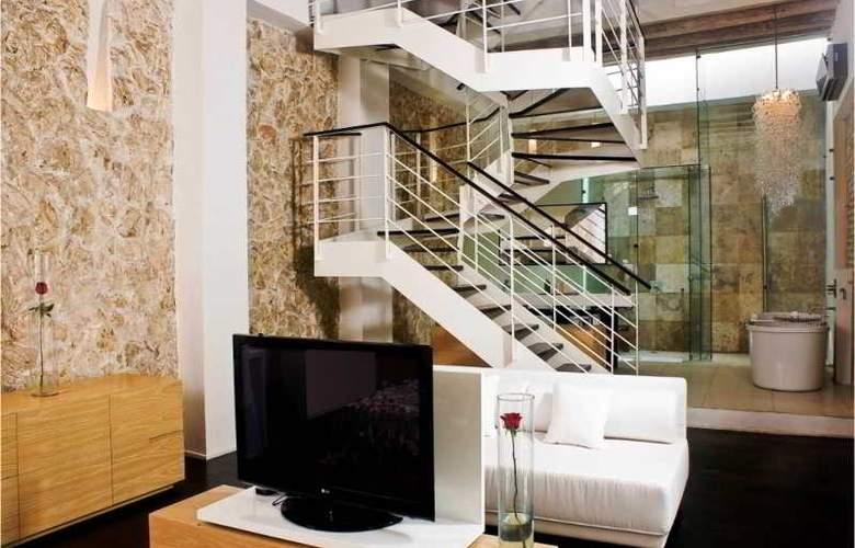 Casa Tcherassi - Room - 0