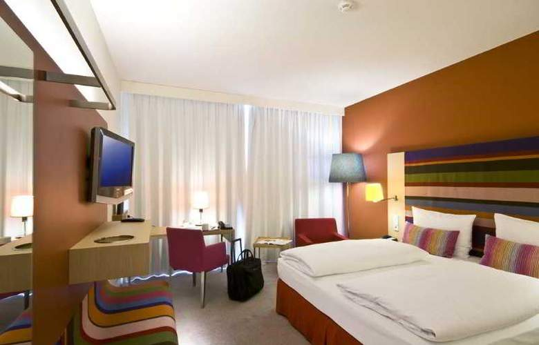 Radisson Red Brussels - Room - 9