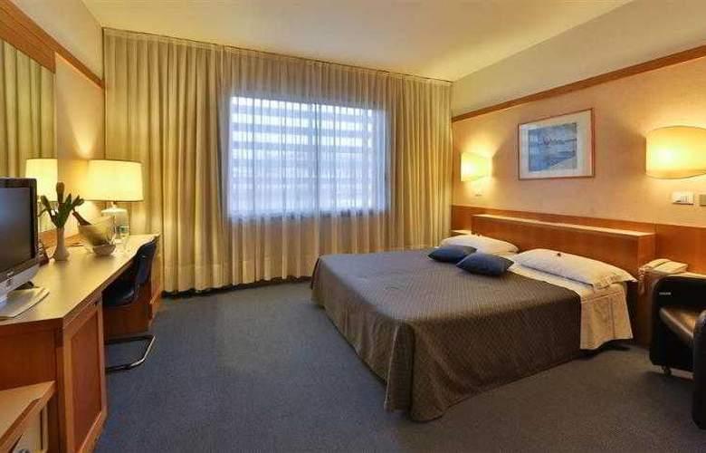 Best Western Hotel Palladio - Hotel - 49
