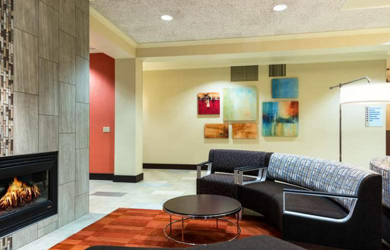 Holiday Inn Express & Suites North Seattle - Shoreline - General - 8