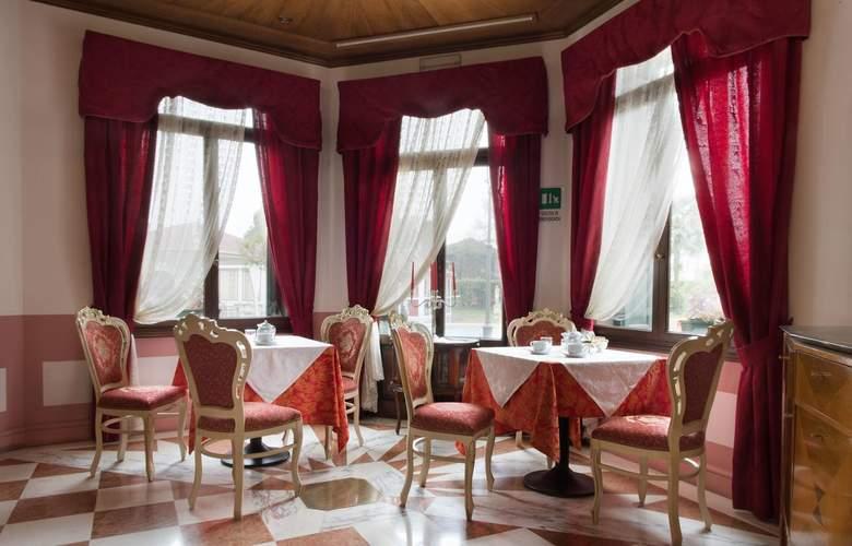Villa Stucky - Restaurant - 5