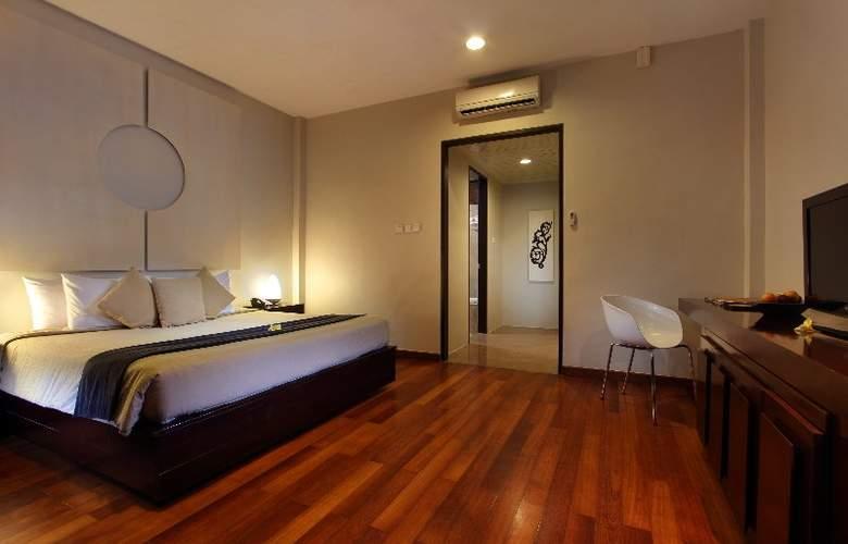 The Bali Khama - Room - 2
