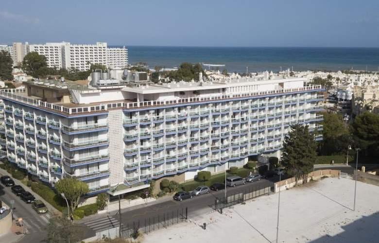 Palmasol - Hotel - 14