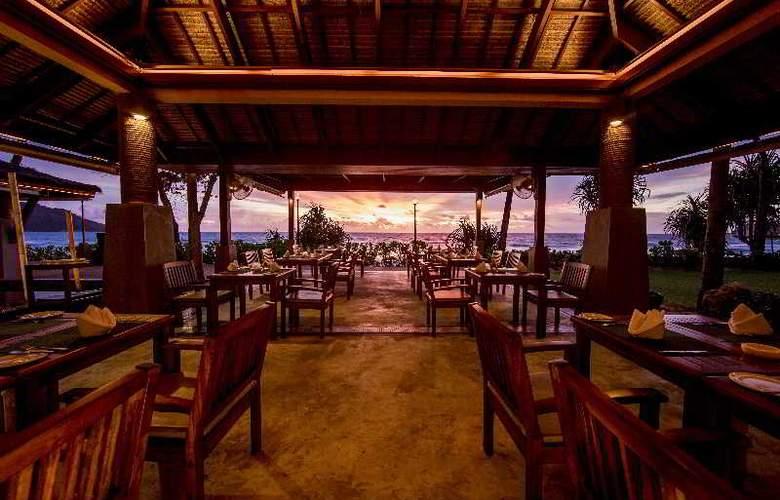 Katathani Phuket Beach Resort - Restaurant - 25