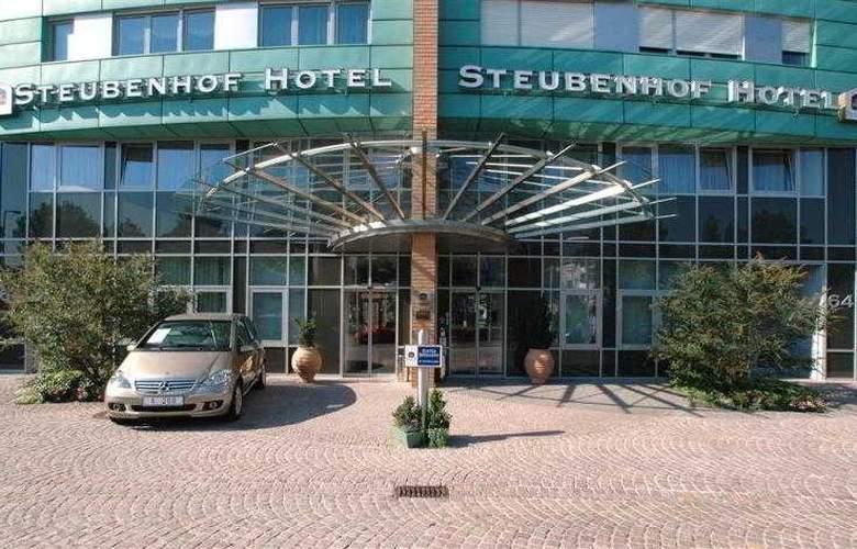 Best Western Premier Steubenhof Hotel - Hotel - 14