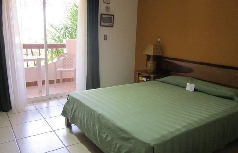 Hotel Europeo-Fundación Dianova Nicaragua - Room - 4
