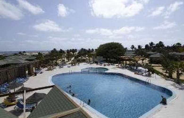 Oasis Atlantico Belorizonte - Pool - 9