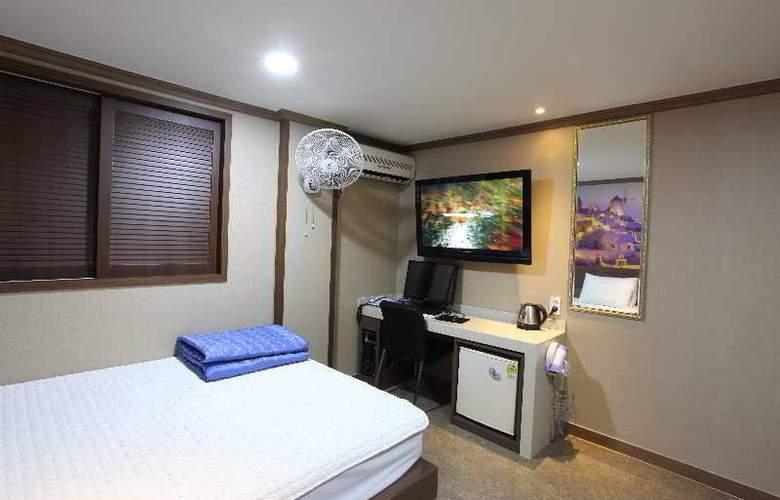 Top Motel - Room - 12