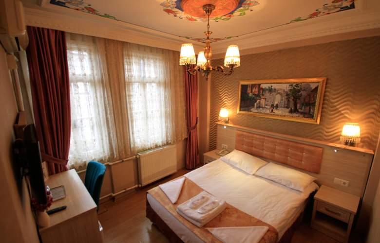 Tashkonak Hotel Istanbul - Hotel - 1