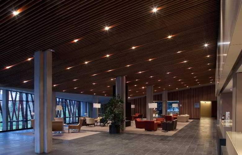 La Mola Hotel & Conference Center - General - 9