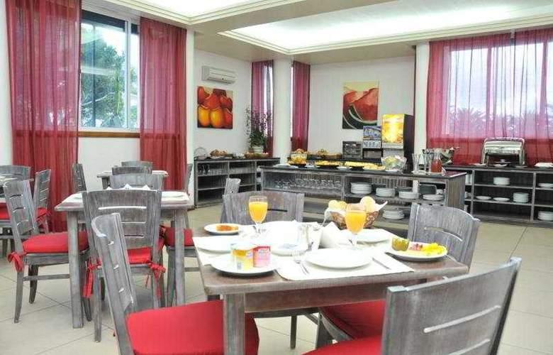 Luamar - Restaurant - 8