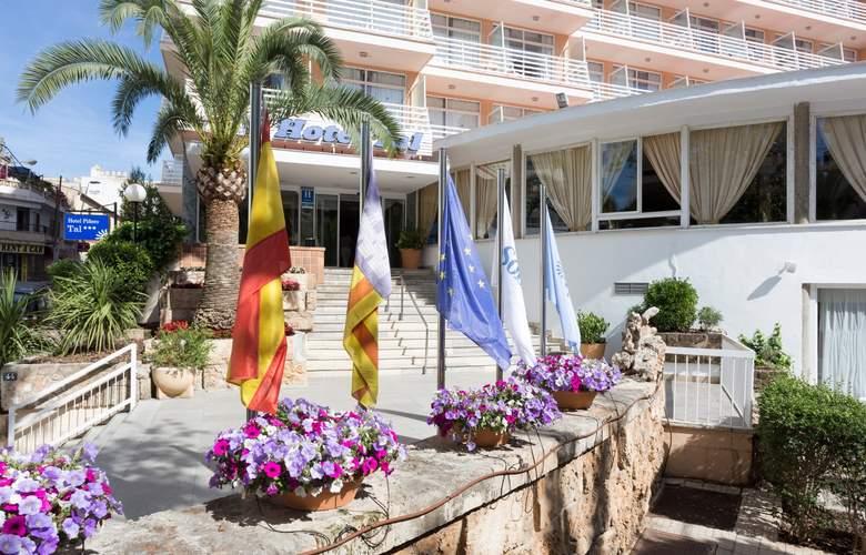 Piñero Tal - Hotel - 0