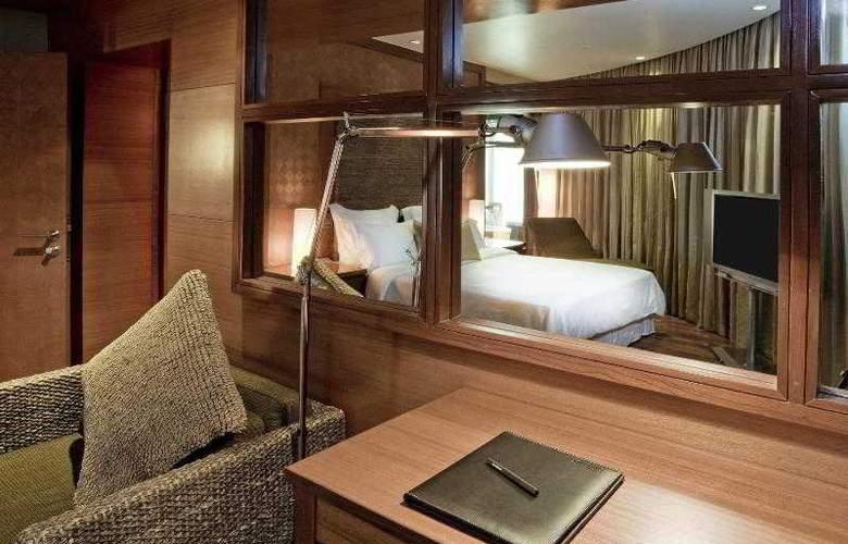 Le Meridien New Delhi - Room - 15