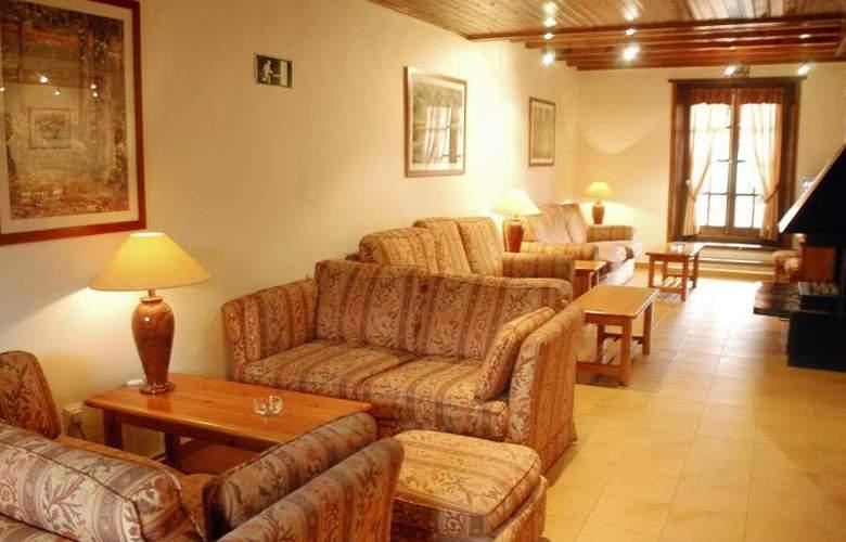 Hotel Residencial La Solana - General - 1
