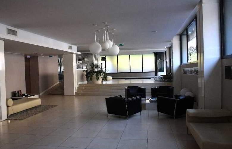 Idea Hotel Milano Watt13 - General - 8