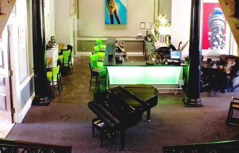 Hotel du Vin & Bistro Wimbledon - Bar - 19