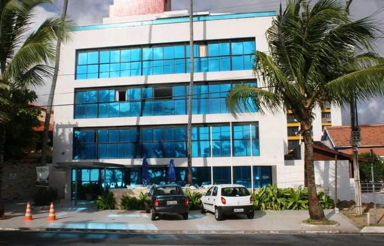 Ambassador Flat - Hotel - 1