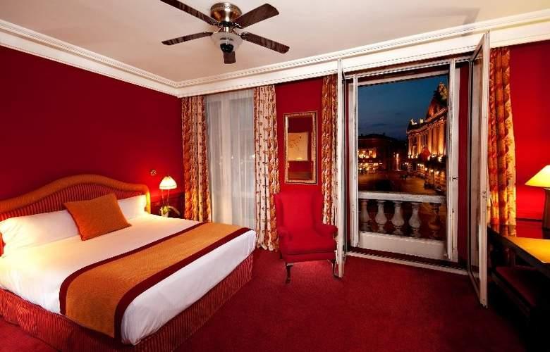 Grand Hotel De L'Opera - Room - 4