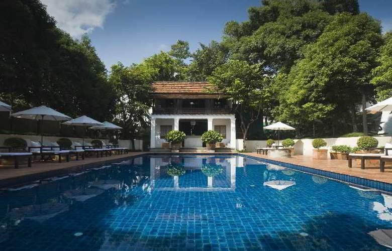 Rachamankha - Pool - 21