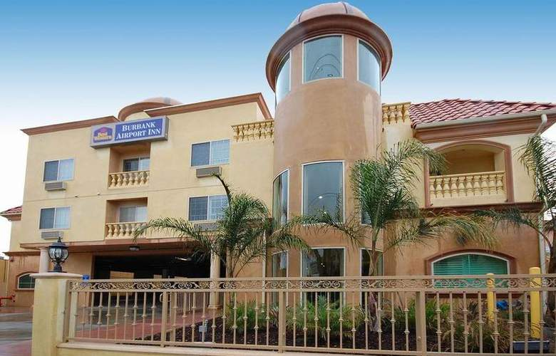 Best Western Burbank Airport Inn - Hotel - 15