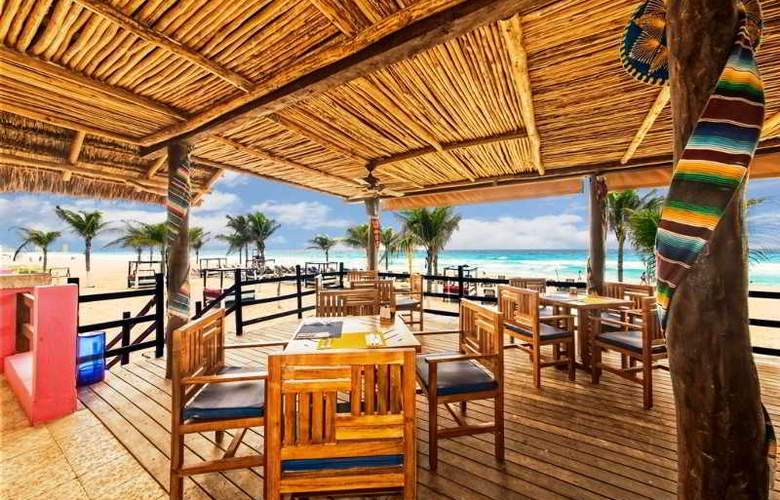 NYX Cancun - Restaurant - 23