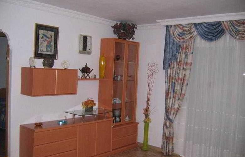 Mare Internum - Room - 3