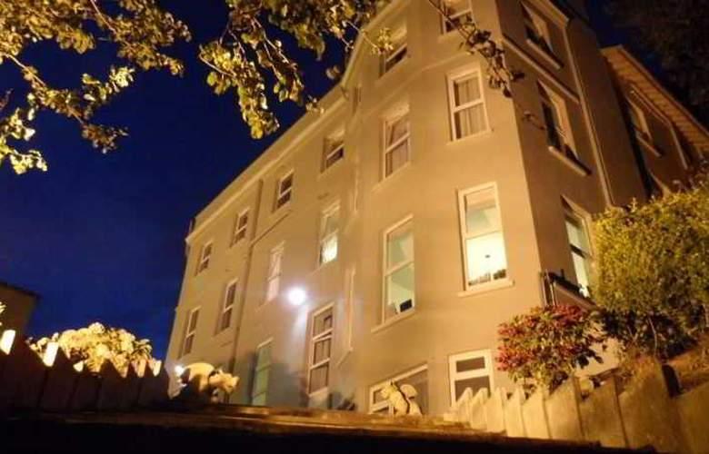 Gabriel House - Hotel - 3