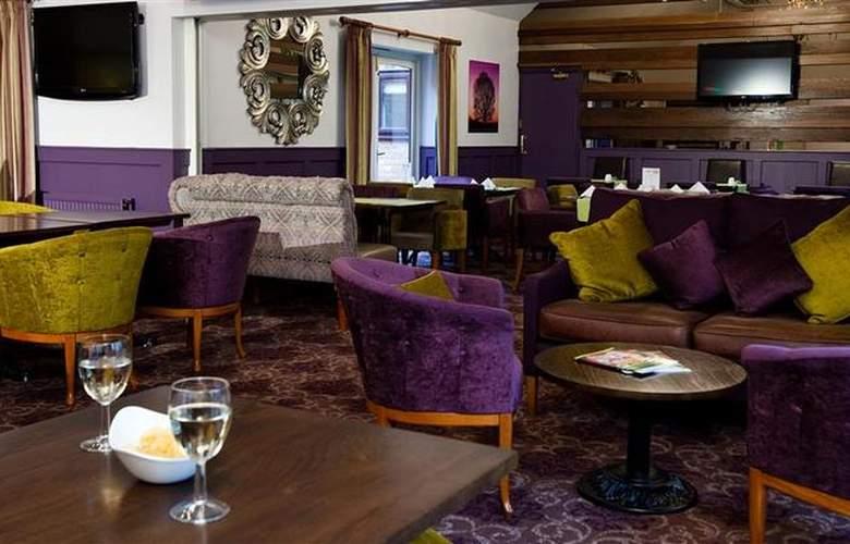 Best Western Henley Hotel - Restaurant - 128