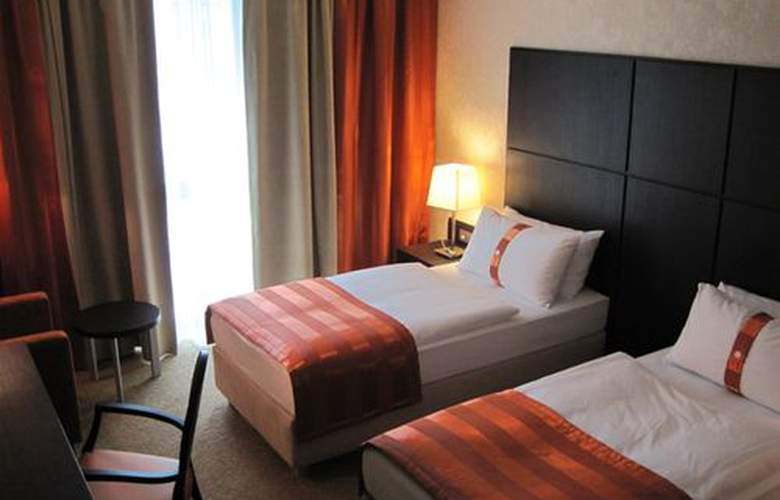 Holiday Inn Trnava - Room - 1
