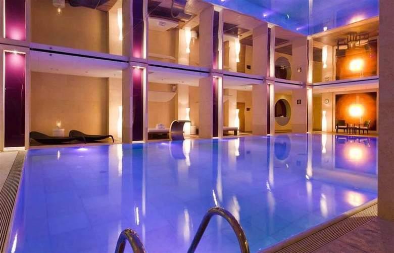 Sofitel Warsaw Victoria - Hotel - 9