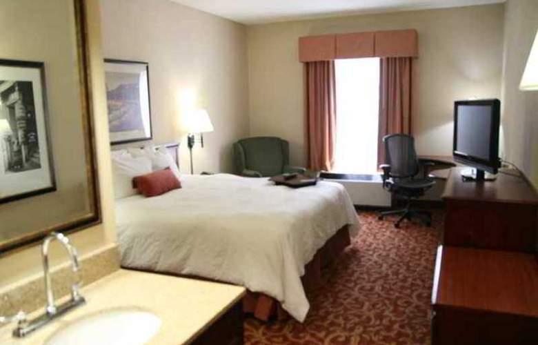 Hampton Inn & Suites Memphis-Shady Grove - Hotel - 0