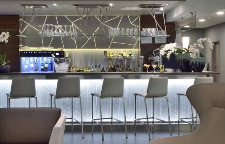 Ac By Marriott Marseille Prado Velodrome - Restaurant - 3