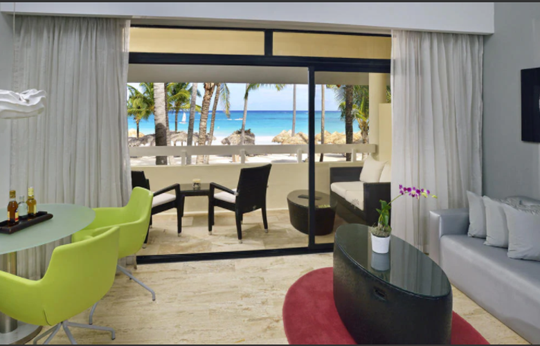 Paradisus Punta Cana Resort - Room - 29