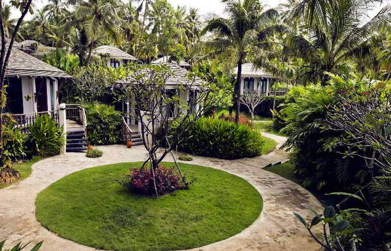 Cham's House Koh Kood - Hotel - 5