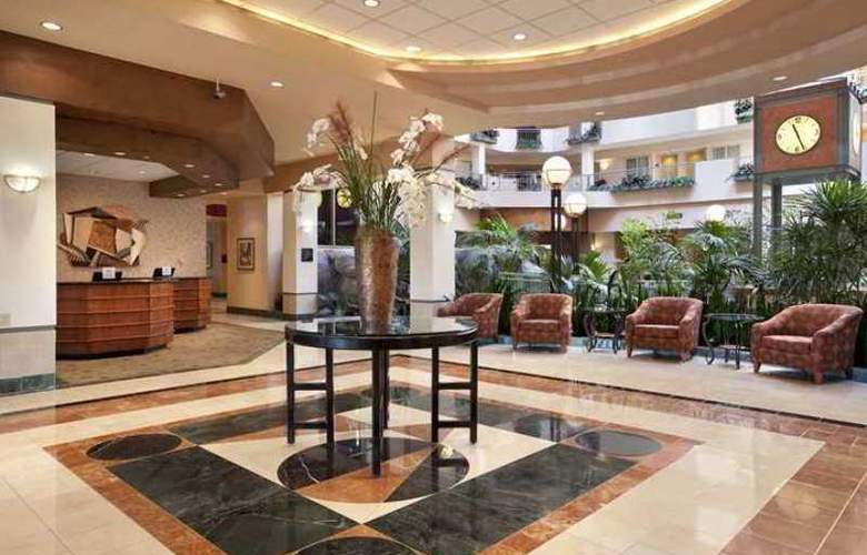 Embassy Suites Raleigh - Durham- Research Trian - Hotel - 1