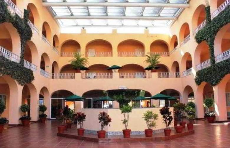 Mision Orizaba - Hotel - 6