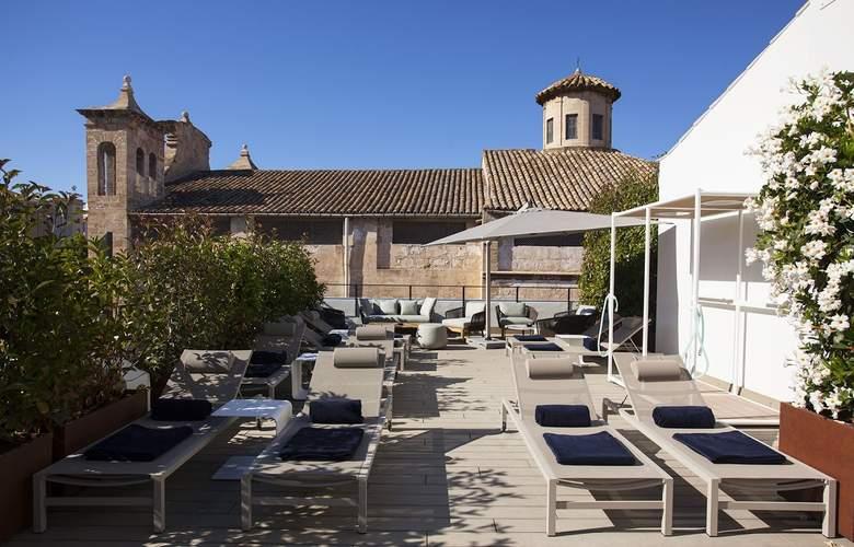 Sant Jaume - Terrace - 12
