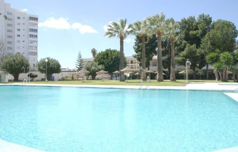 San Fermin - Pool - 3