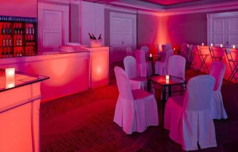 Marriott Munich - Bar - 10