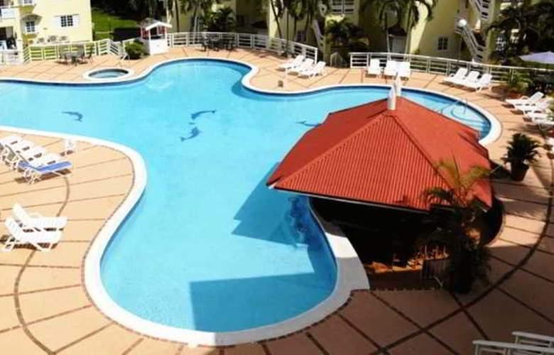 Mystic Ridge Resort - Pool - 4