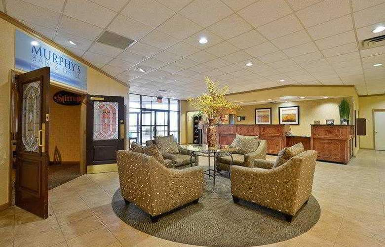 Best Western Lexington Conference Center Hotel - Hotel - 6
